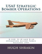 USAF Strategic Bomber Operations