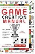 Game Creation Manual
