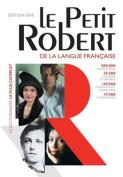 Le Petit Robert Langue Francaise Dictionnaire 2016 [FRE]