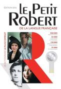 Le Petit Robert Langue Francaise 2016 [FRE]