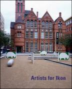 Artists for Ikon