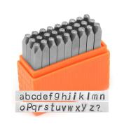 ImpressArt Basic Metal Stamp Set, Lowercase, 1.5mm