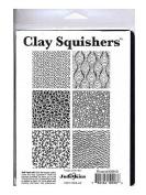 JudiKins Clay Squishers natural