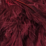 Touch of Nature 30307 Fluffy Feathers, Merlot
