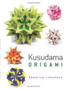 Dover Kusudama Origami Book