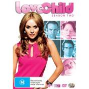 Love Child: Season 2 [Region 4]