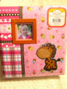 Baby Photo Album by Winston Cane Ltd