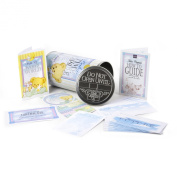BABY's Time Capsule - 22 Piece Kit children's decor
