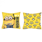 Despicable Me Minion Cushion