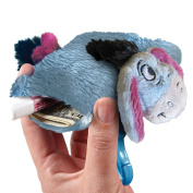 As Seen On TV Pillow Pets Disney Eeyore Poucheez Toy Gift