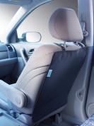 Cheekie Monkie KickSaver Auto Seat Back Protector Kick Mat - 2 Pack