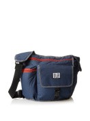 Nappy Dude Sport Bag by Chris Pegula