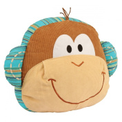 Stephen Joseph Pillow, Monkey