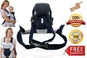 The Original Bebe By Me Miracle Baby Carrier