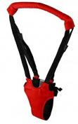 Viskey Baby walking assistant walk helper-To help the promotion of your baby's bone!basket red