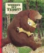 Where's My Teddy.
