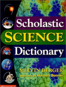 Scholastic Science Dictionary