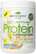 Purely Inspired Plant Based Protein Shake, Vanilla, 0.7kg