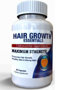 Hair Growth Essentials