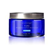 serumtologie® PURE Whipped Chiffon Daily Facial Moisturiser Cream. New Formula! Huge 120ml Jar.