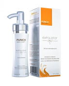 Facial Polisher Refining Exfoliator , Exfoliator and Facial Scrub Treatment! The next best thing to a clinical treatment! Treat yourself to a Signature Facial at home with PUNCH Skin Care® 10x Treatment. The Best Microdermabrasion Facial Scrub. Remo ..