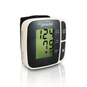 Pyle PHBPBW40BK Bluetooth Smart Blood Pressure Monitor - Black