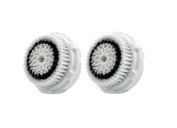 Tevo™ Repalcement Sensitive Brush Head Portable-2 in 1 Box