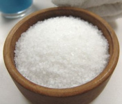 Adovia Dead Sea Salt - Pure Dead Sea Bath Salts for Skin Softening Baths and DIY Skin Care Products - Genuine Dead Sea Salts Have More Minerals Than Epsom Salt - Fine Grain - 9.1kg Resealable Pouch