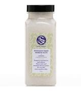 Indulgent Bath Soaking Salts Comfort 240ml by Soapwalla