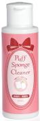 Cleaner 80ml cosmetic puff sponge