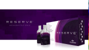 Jeunesse ReserveTM 30 Gel packets (30ml)- Packs Available Is a Super Complexing of Resveratrol with Other Antioxidents and Unique Anti-ageing Ingredients