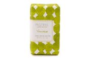 Mistral Papiers Fantaisie Collection Verviene Verbena French Luxury Bar Soap 90ml