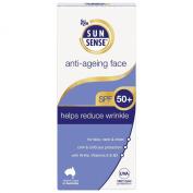 Sunsense Daily Anti-Ageing Face SPF 50+ Sunscreen 100ml