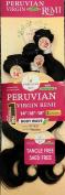 O-Remi Unprocessed Peruvian Virgin Remy Human Hair Weave Body Wave 3pcs[36cm ,41cm ,46cm ]