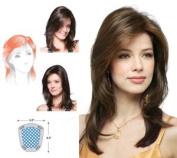 Rene of Paris Wigs : Long Top Piece (#732)