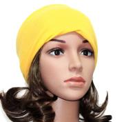 FUNOC Women Lady Wide Yoga Headband Stretch Hairband Elastic Hair Band Turban
