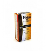 Bigen Permanent Powder Hair Colour - 45 Chocolate