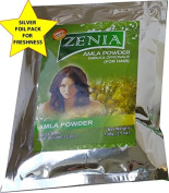 Zenia Amla Powder Amalaki (Indian Gooseberry) powder safety tested (100g