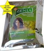 Zenia Amla Powder Amalaki (Indian Gooseberry) powder safety tested (100g