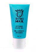 Zach's Wax Temporary Hair Colour Gel - Baby Blue