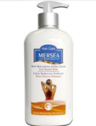 Dead Sea Mineral Hair Moisturising Styling Cream by Mersea 400ml