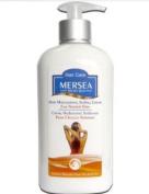 Dead Sea Mineral Hair Moisturising Styling Cream by Mersea 400ml
