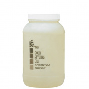 SUPER STAR Gold Styling Gel Super Firm Hold HP-55103