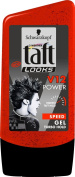 Schwarzkopf Taft Looks Hair Power Gel V12 Power 150 ml / 5.0 fl oz