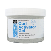Curl Aid Curl Activator Gel for All Hair Styles 310ml