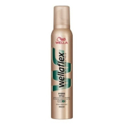 Wella Flex Mousse Hydro-Style 200 Ml