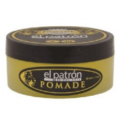 El Patron Be The Boss Pomade Maximum hold 120ml