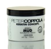 Peter Coppola Mud Hi-Definition Texturizing Cream - 120ml