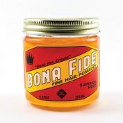 Bona Fide Pomade, Superior Hold, 130ml