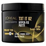L'Oreal Paris Advanced Hairstyle Txt It 02 Hyper Fix Putty - 120ml
